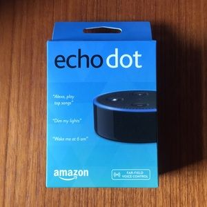Echo Dot (2nd generation)